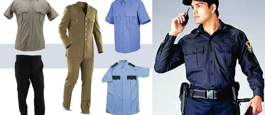 security-uniform